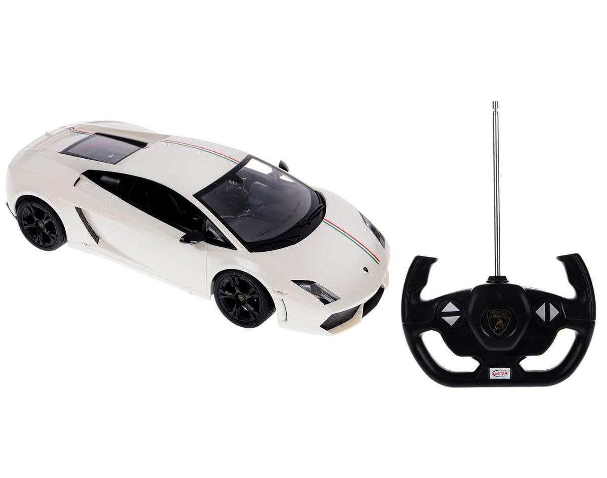Радиоуправляемая машина RASTAR Lamborghini Gallardo LP550-2 1:10