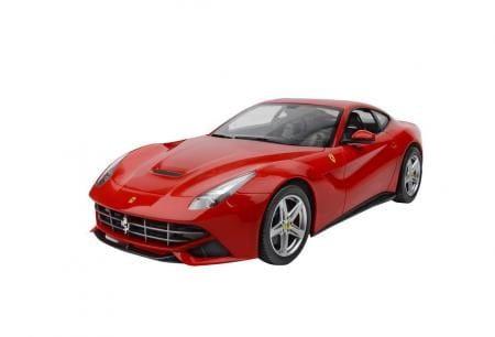 Радиоуправляемая машина Rastar Ferrari F12 1:18