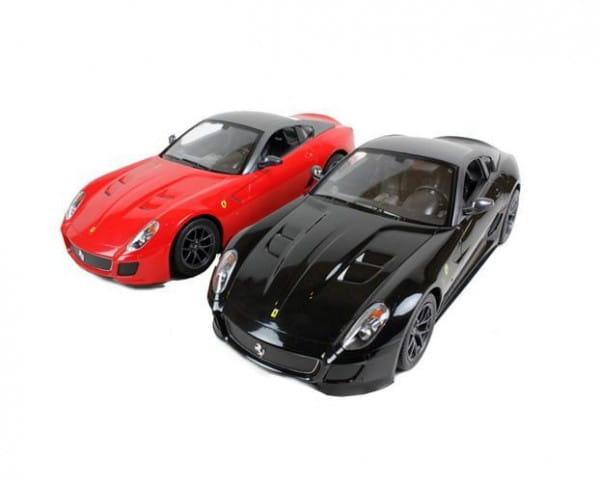Радиоуправляемая машина Rastar Ferrari 599 GTO 1:32