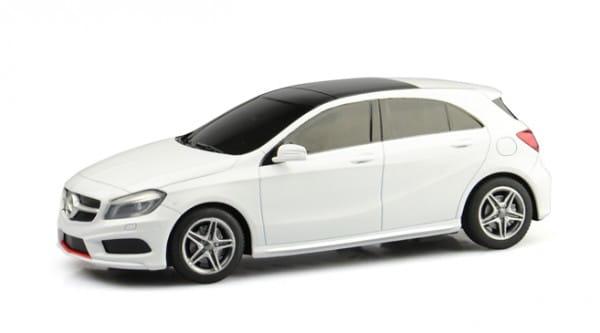 Радиоуправляемая машина RASTAR Mercedes-Benz GLA 1:14