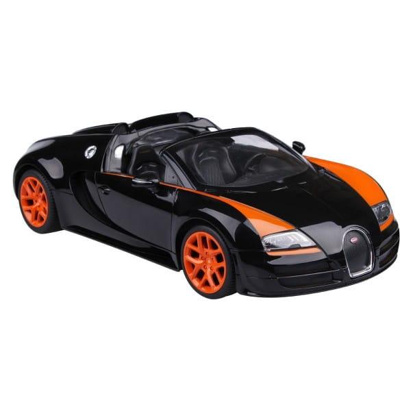 Радиоуправляемая машина RASTAR Bugatti Grand Sport Vitesse 2 1:14