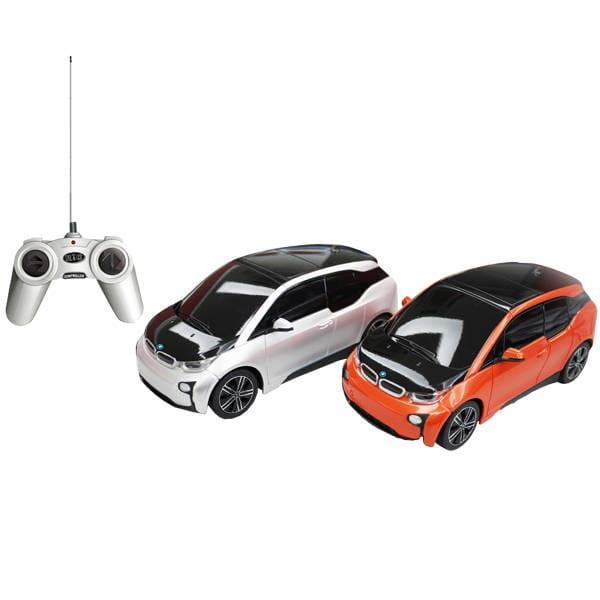 Радиоуправляемая машина Rastar BMW I3 1:24