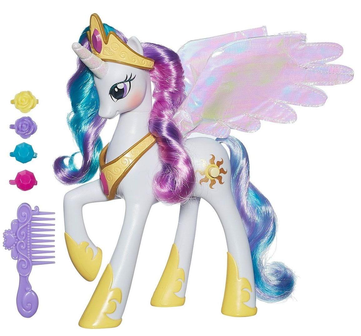 Игровой набор My Little Pony Пони Принцесса Селестия (Hasbro)