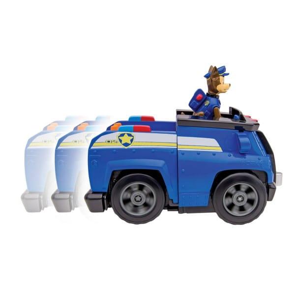 73fffe5d2838 ... Большой автомобиль спасателей - Полицейский Гонщик (со звуком.  дополнительные фото