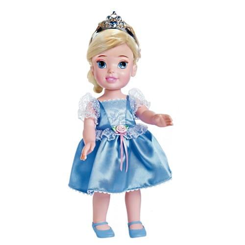 Купить Кукла Disney Princess Принцессы Дисней Золушка - 31 см в интернет магазине игрушек и детских товаров