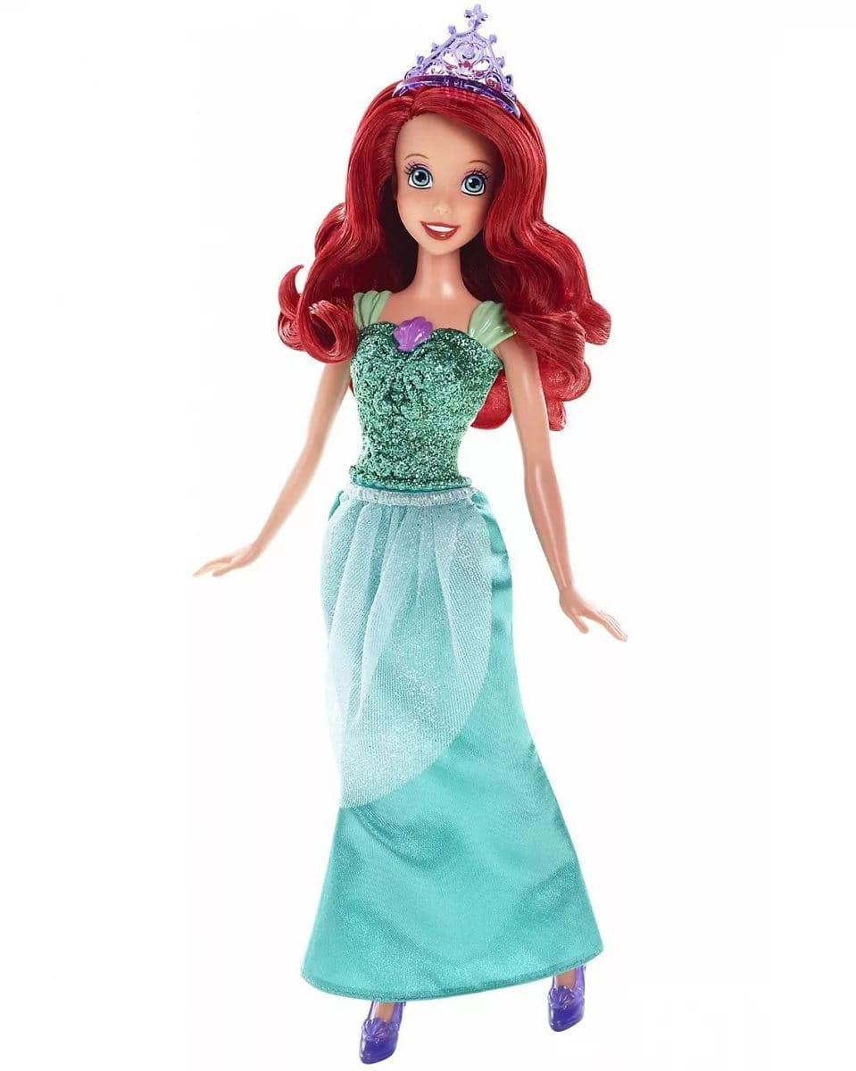Кукла Disney Princess CFB82 Принцесса Ариэль (Mattel)