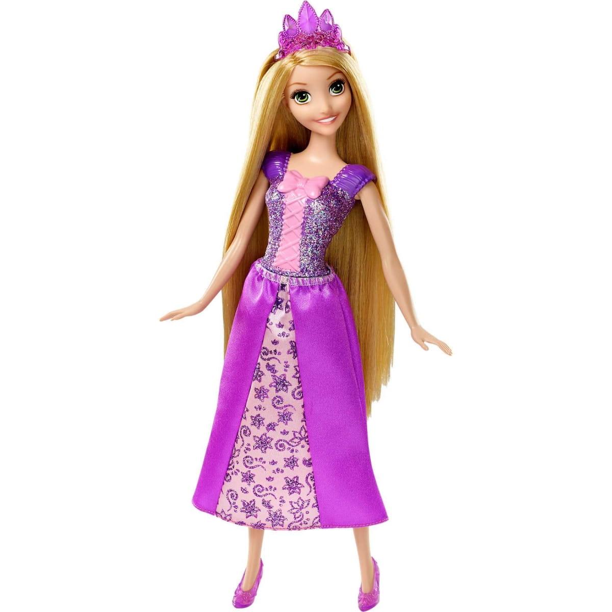 Кукла Disney Princess CFF68 Принцесса Рапунцель 2 (Mattel)
