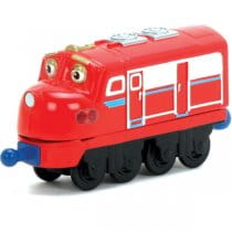 ������������� ��������� Chuggington Die-Cast ������