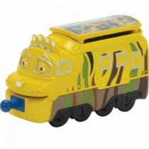 Металлический паровозик Chuggington Die-Cast Мтамбо