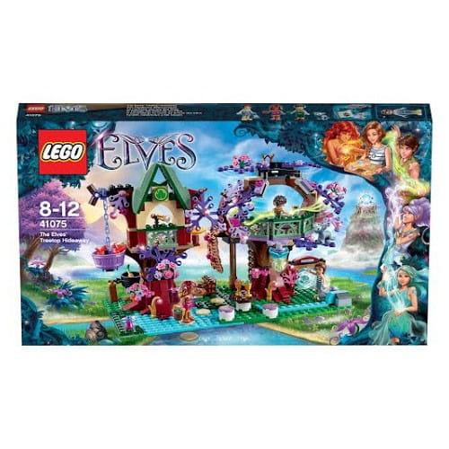 Лего дерево эльфов купить