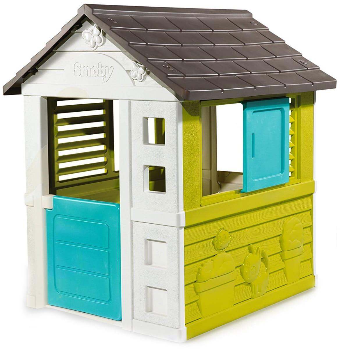 Игровой домик Smoby 310064 BG
