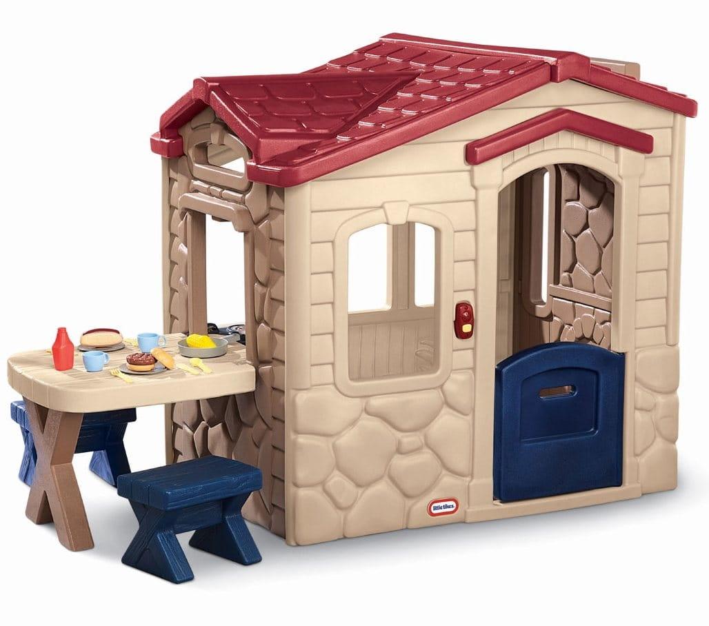 Игровой домик Little Tikes 170621 Пикник 2