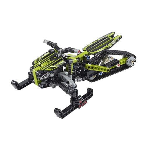 Купить Конструктор Lego Technic Лего Техник Снегоход в интернет магазине игрушек и детских товаров