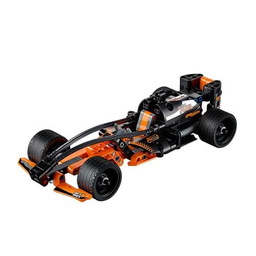 Купить Конструктор Lego Technic Лего Техник Черный гоночный автомобиль в интернет магазине игрушек и детских товаров