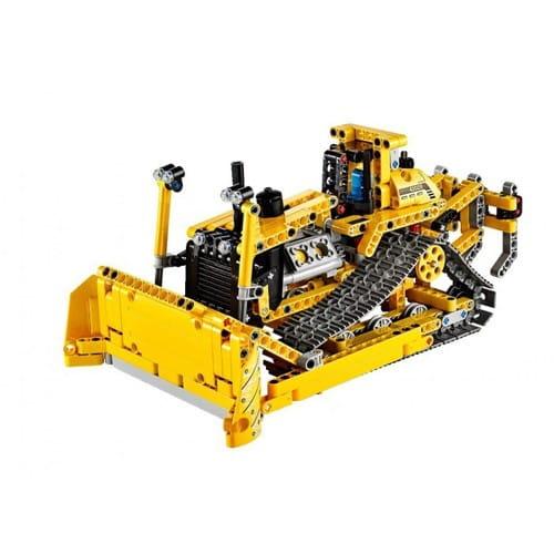 Купить Конструктор Lego Technic Лего Техник Бульдозер в интернет магазине игрушек и детских товаров