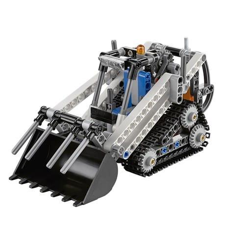 Купить Конструктор Lego Technic Лего Техник Гусеничный погрузчик в интернет магазине игрушек и детских товаров