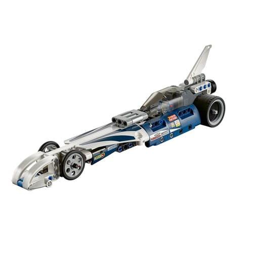 Купить Конструктор Lego Technic Лего Техник Рекордсмен в интернет магазине игрушек и детских товаров