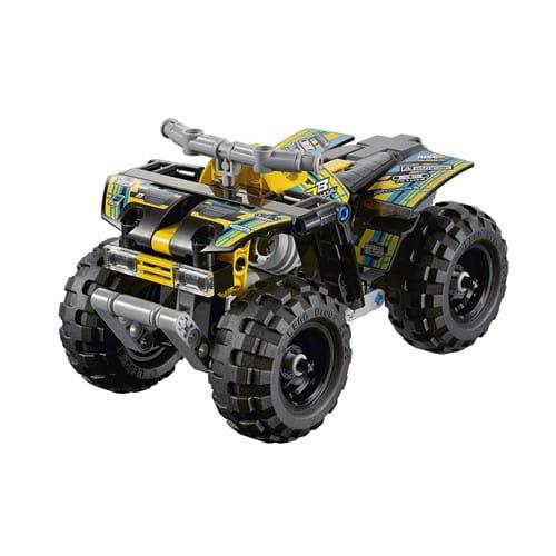 Купить Конструктор Lego Technic Лего Техник Квадроцикл в интернет магазине игрушек и детских товаров