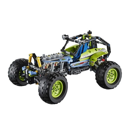 Купить Конструктор Lego Technic Лего Техник Внедорожник в интернет магазине игрушек и детских товаров