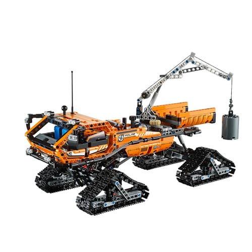 Купить Конструктор Lego Technic Лего Техник Арктический вездеход в интернет магазине игрушек и детских товаров