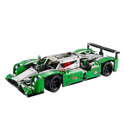 Купить Конструктор Lego Technic Лего Техник Автомобиль гоночный в интернет магазине игрушек и детских товаров
