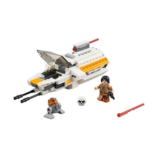Купить Конструктор Lego Star Wars Лего Звездные войны Фантом в интернет магазине игрушек и детских товаров