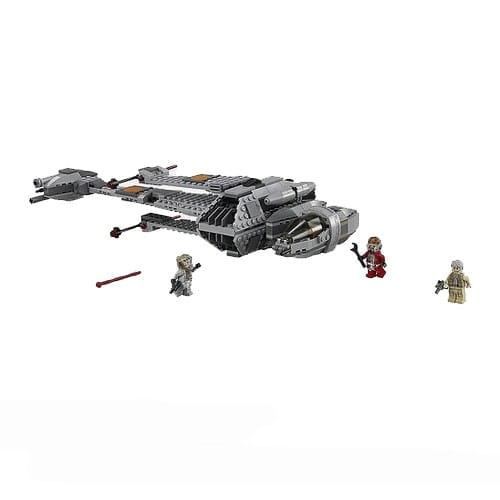 Купить Конструктор Lego Star Wars Лего Звездные войны Истребитель B-Wing в интернет магазине игрушек и детских товаров