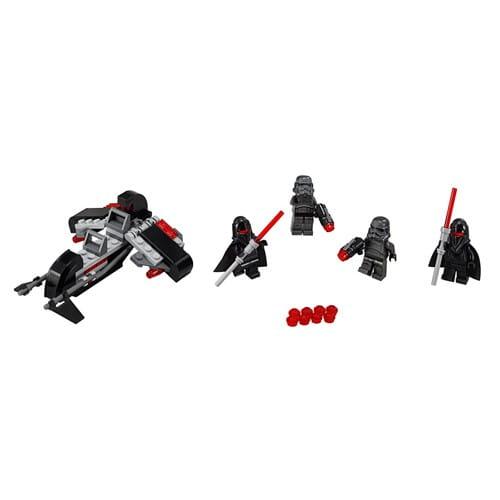 Конструктор Lego Star Wars Лего Звездные войны Воины Тени