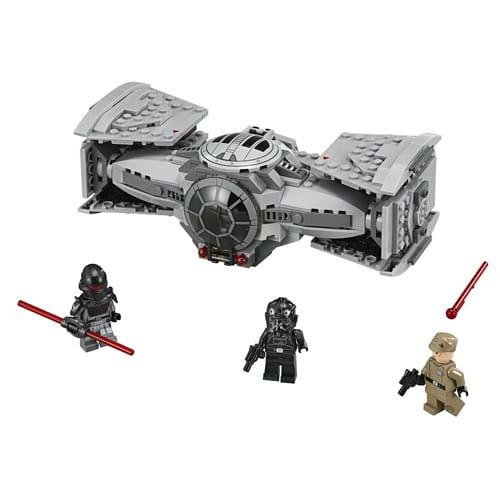 Купить Конструктор Lego Star Wars Лего Звездные войны Улучшенный Прототип TIE истребителя в интернет магазине игрушек и детских товаров