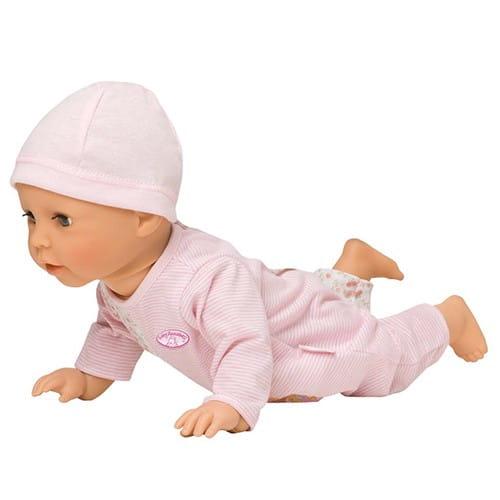 Купить Кукла Baby Annabell Учимся ходить - 42 см (Zapf Creation) в интернет магазине игрушек и детских товаров