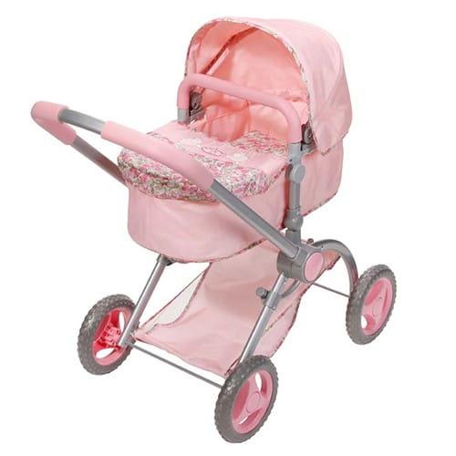 Купить Коляска Baby Annabell и переноска 2 в 1 (Zapf Creation) в интернет магазине игрушек и детских товаров