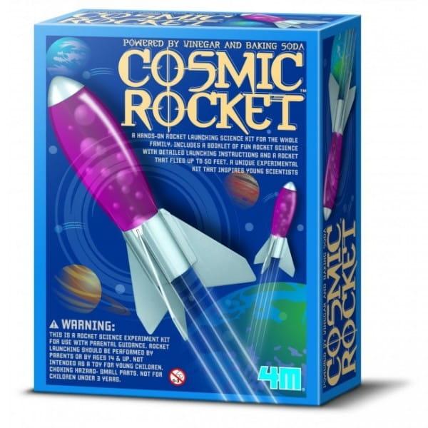 Научный набор 4M 00-03235 Космическая Ракета