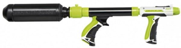 Купить Водный бластер Hydroforce со съемным резервуаром Infinity Blast в интернет магазине игрушек и детских товаров