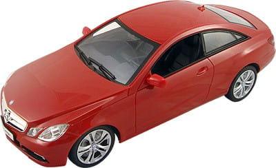 Купить Радиоуправляемая машина Zhorya Mercedes-Benz E350 со светом 1:16 в интернет магазине игрушек и детских товаров