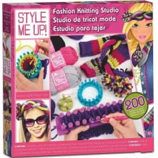���� ����� ��� ��������� Style Me Up ��������� ������