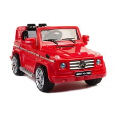 Фото Электромобиль Kids Cars Mercedes Benz G55 AMG Гелендваген