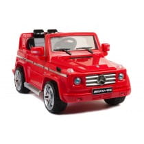 Электромобиль Kids Cars Mercedes Benz G55 AMG Гелендваген