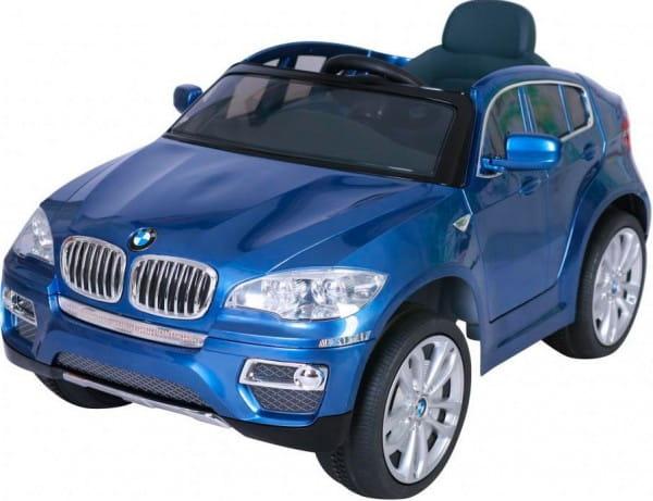 Купить Электромобиль Kids Cars BMW Х6 в интернет магазине игрушек и детских товаров