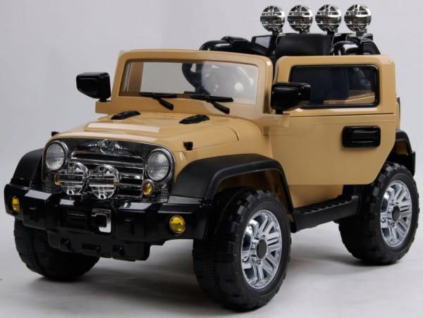 Электромобиль Kids Cars J235