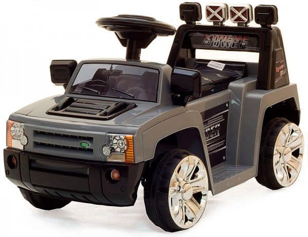 Электромобиль Kids Cars ZPV005