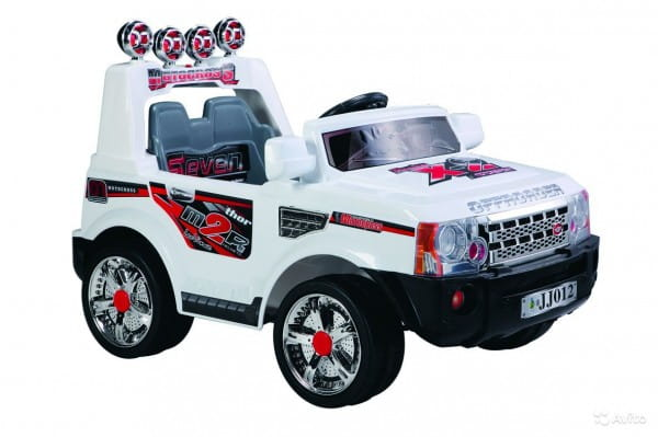 Электромобиль Kids Cars J012