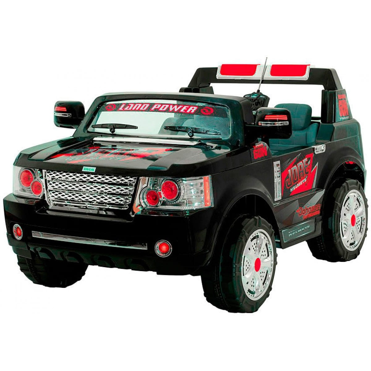Электромобиль KIDS CARS J2105 24V