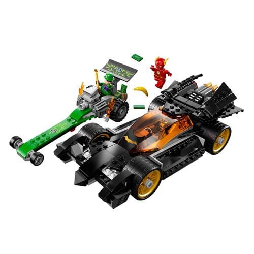 Купить Конструктор Lego Super Heroes Лего Cупер Герои Погоня за Риддлером в интернет магазине игрушек и детских товаров