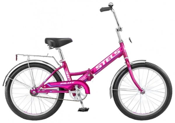 Детский Велосипед Stels ВСС2003/LU049423 Pilot 310 - 20 дюймов