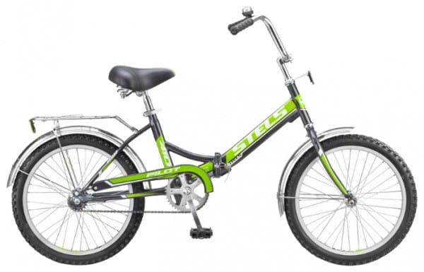 Детский Велосипед Stels ВСС2006/LU052900 Pilot 410 - 20 дюймов