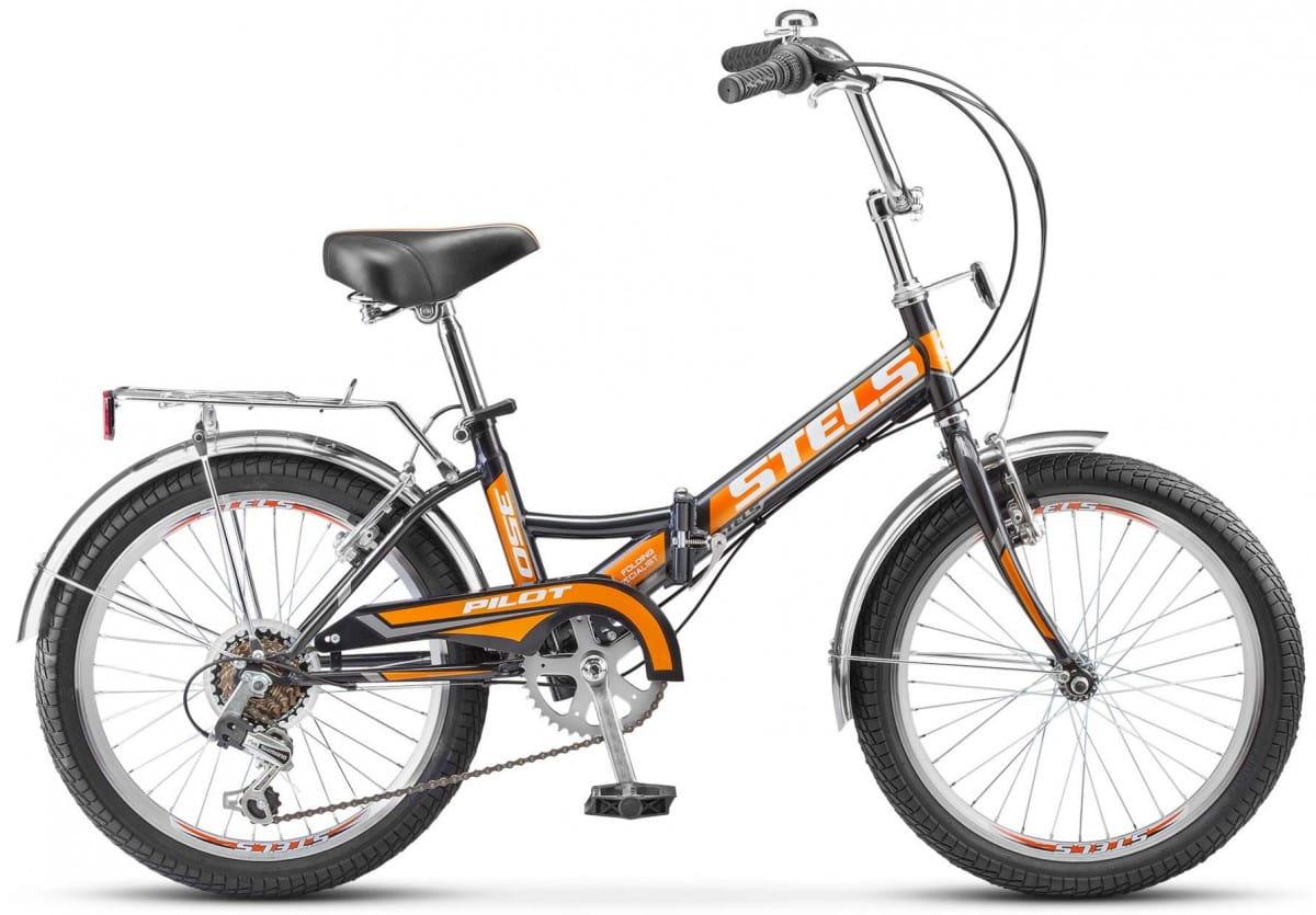 Детский Велосипед Stels ВСС2010 Pilot 350 - 20 дюймов