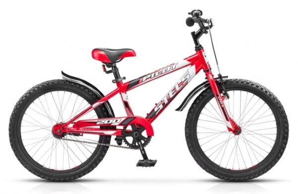 Купить Детский Велосипед Stels Pilot 210 Gent - 20 дюймов в интернет магазине игрушек и детских товаров