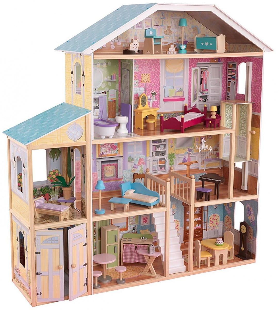 Кукольный домик KidKraft Великолепный особняк