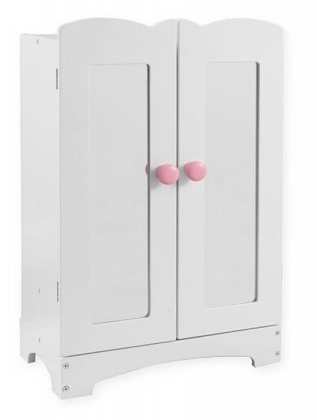 Кукольный шкаф KidKraft 60132_KE для одежды