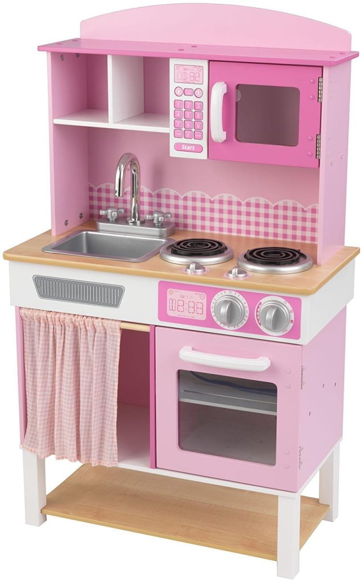 Детская кухня KIDKRAFT Домашний шеф-повар